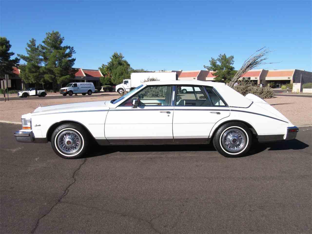 1985 Cadillac Seville for Sale   ClicCars.com   CC-1056350