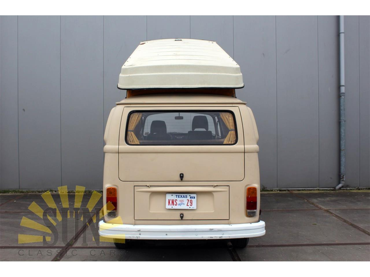 Large Picture of 1977 Volkswagen Bus - $20,368.00 Offered by E & R Classics - MN3P