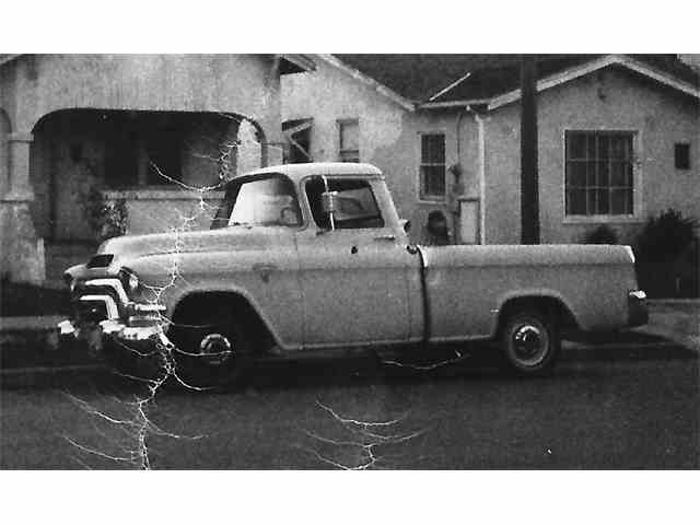 Picture of '55 Pickup - MN3Y