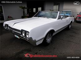 Picture of '66 Cutlass located in Oregon - $25,500.00 Offered by Affordable Classics Inc - MN4C