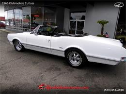 Picture of Classic 1966 Oldsmobile Cutlass - MN4C