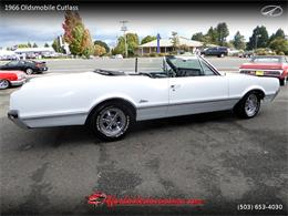 Picture of '66 Cutlass - MN4C