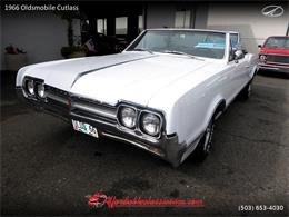 Picture of Classic 1966 Oldsmobile Cutlass located in Oregon - MN4C
