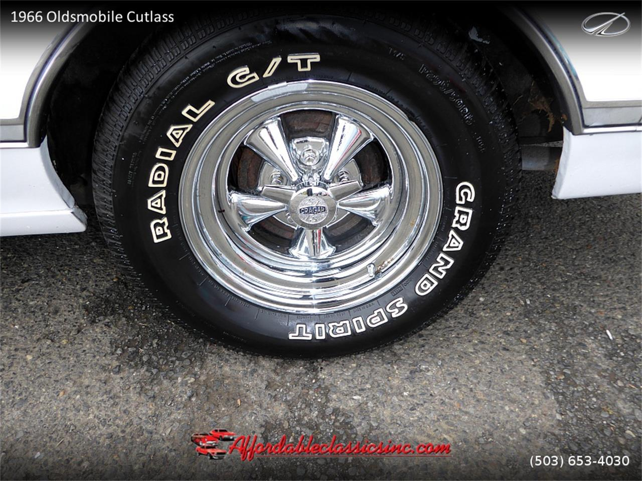 Large Picture of Classic 1966 Cutlass located in Oregon Offered by Affordable Classics Inc - MN4C