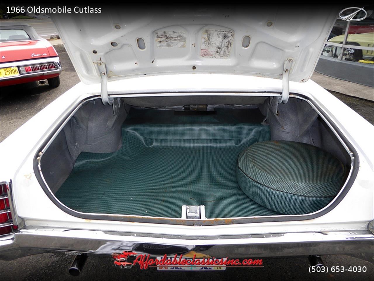 Large Picture of 1966 Oldsmobile Cutlass - $25,500.00 - MN4C