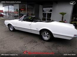 Picture of 1966 Oldsmobile Cutlass Offered by Affordable Classics Inc - MN4C
