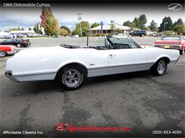 Picture of Classic 1966 Oldsmobile Cutlass Offered by Affordable Classics Inc - MN4C