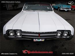 Picture of Classic '66 Oldsmobile Cutlass located in Oregon - $25,500.00 Offered by Affordable Classics Inc - MN4C