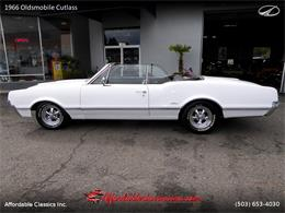 Picture of '66 Cutlass located in Gladstone Oregon - $25,500.00 Offered by Affordable Classics Inc - MN4C