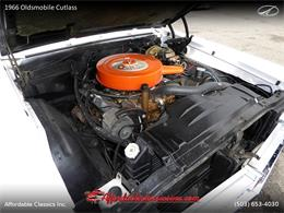 Picture of 1966 Cutlass - $25,500.00 - MN4C
