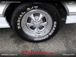 Picture of Classic '66 Oldsmobile Cutlass - $25,500.00 Offered by Affordable Classics Inc - MN4C