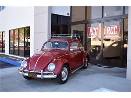 Picture of '62 Beetle located in Irvine California - MN4G