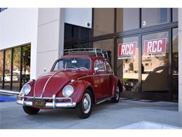 Picture of '62 Volkswagen Beetle located in California - $19,900.00 Offered by Radwan Classic Cars - MN4G