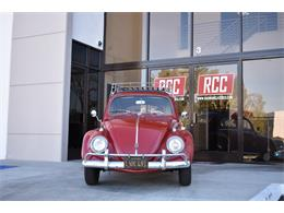 Picture of 1962 Beetle located in Irvine California - MN4G