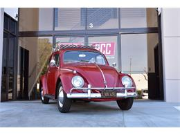 Picture of Classic '62 Volkswagen Beetle located in Irvine California - MN4G