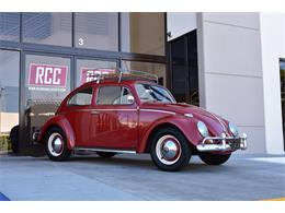 Picture of 1962 Beetle located in Irvine California - $19,900.00 - MN4G