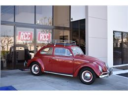 Picture of Classic '62 Beetle located in Irvine California - $19,900.00 Offered by Radwan Classic Cars - MN4G