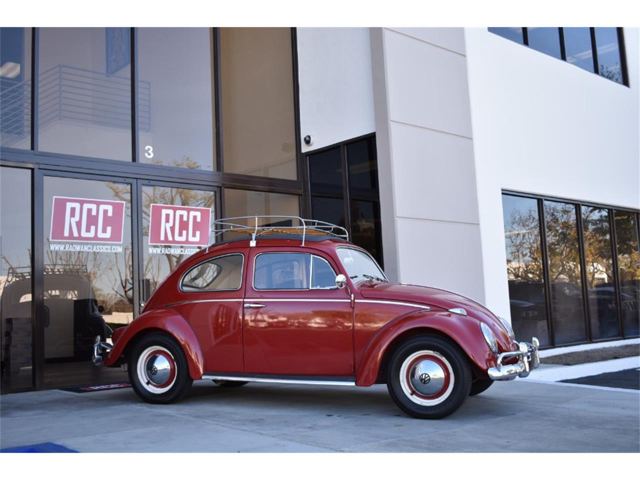 Large Picture of Classic '62 Beetle located in California - $19,900.00 - MN4G