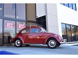 Picture of 1962 Beetle located in California - $19,900.00 - MN4G