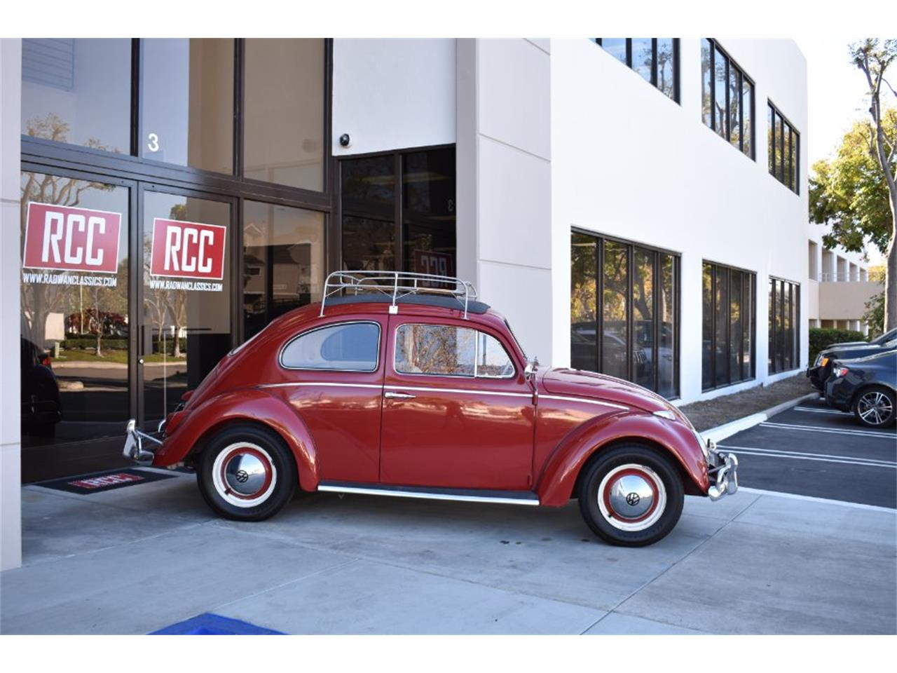 Large Picture of 1962 Beetle located in Irvine California - $19,900.00 Offered by Radwan Classic Cars - MN4G