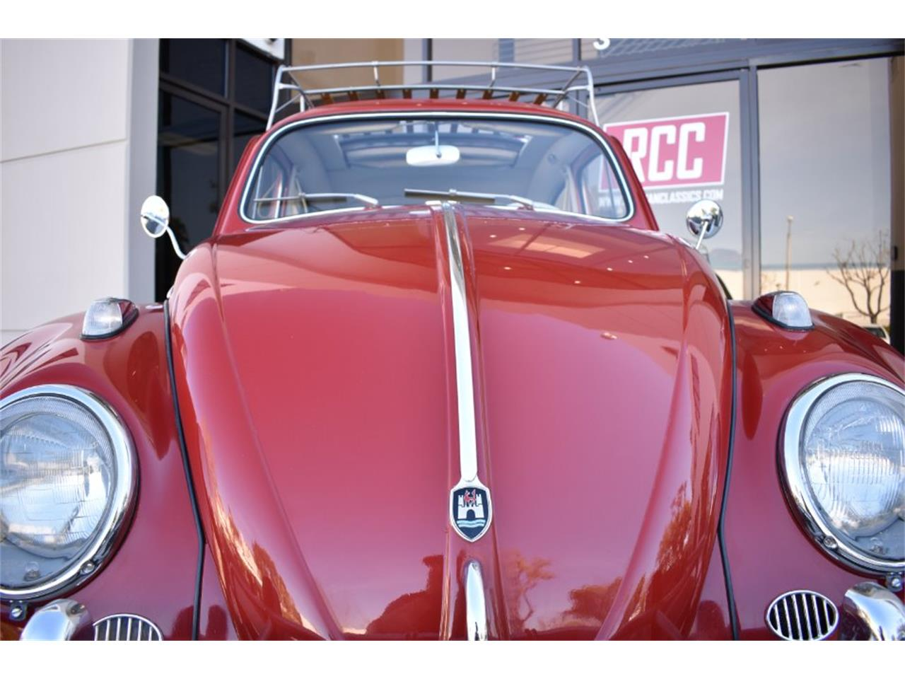 Large Picture of 1962 Volkswagen Beetle - $19,900.00 - MN4G