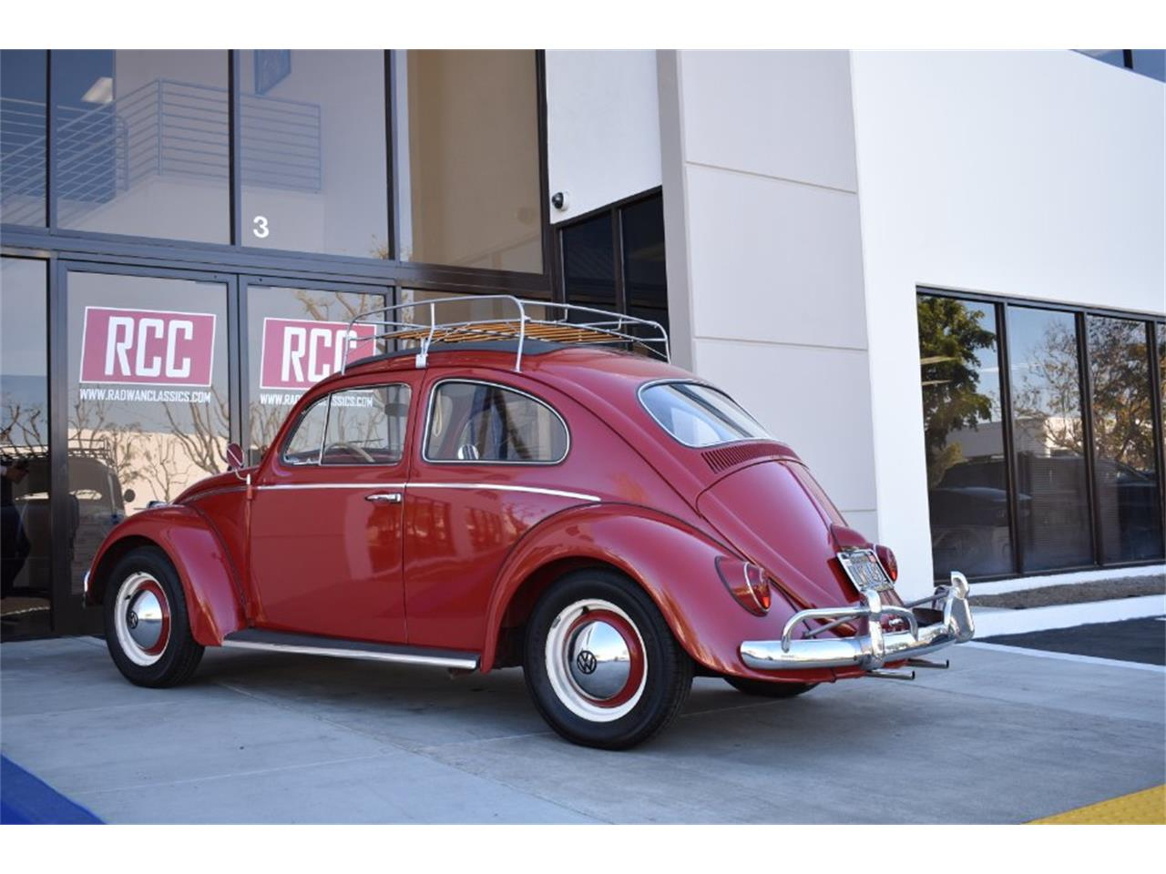 Large Picture of 1962 Volkswagen Beetle - $19,900.00 Offered by Radwan Classic Cars - MN4G