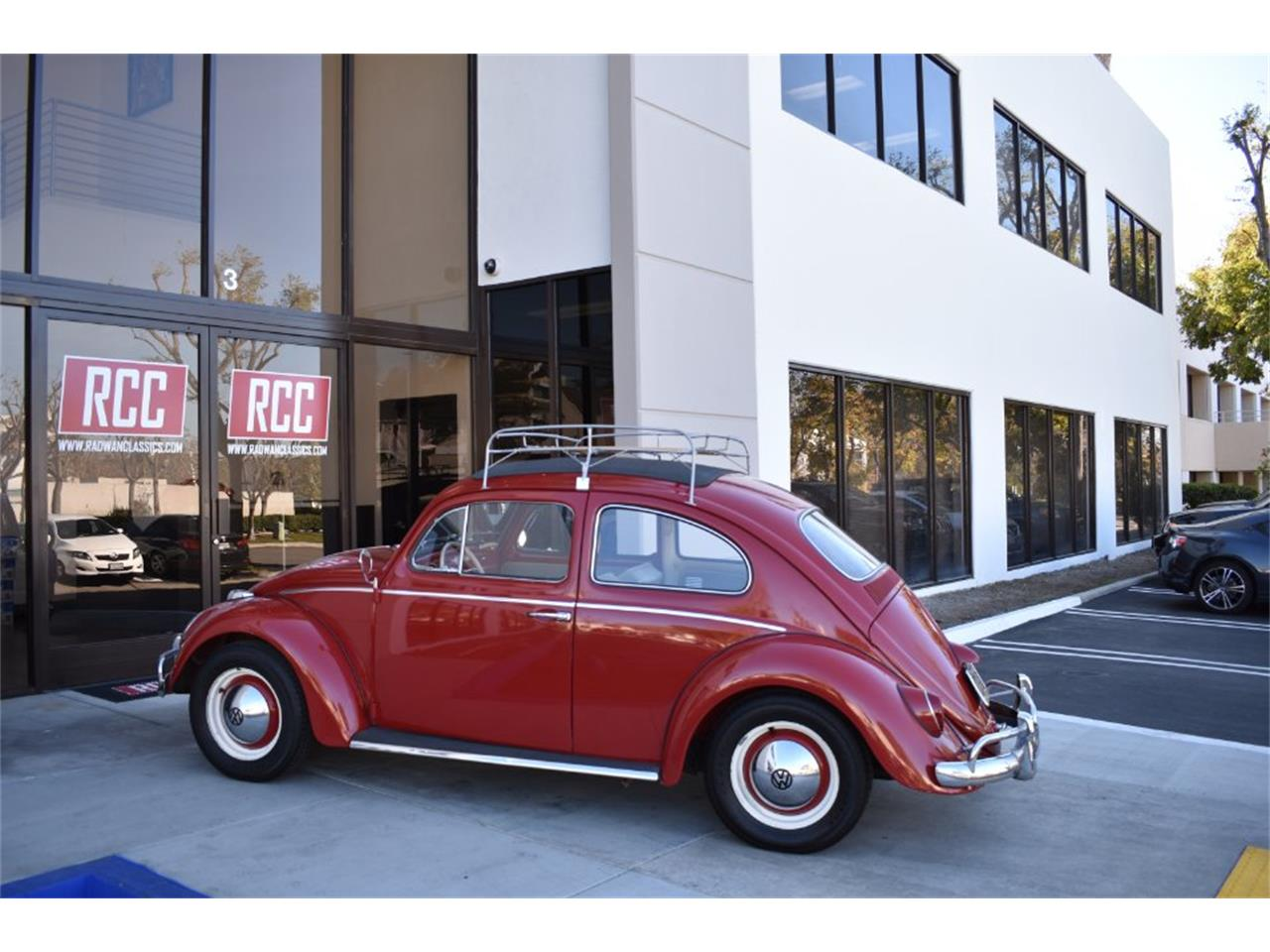 Large Picture of 1962 Beetle - $19,900.00 Offered by Radwan Classic Cars - MN4G