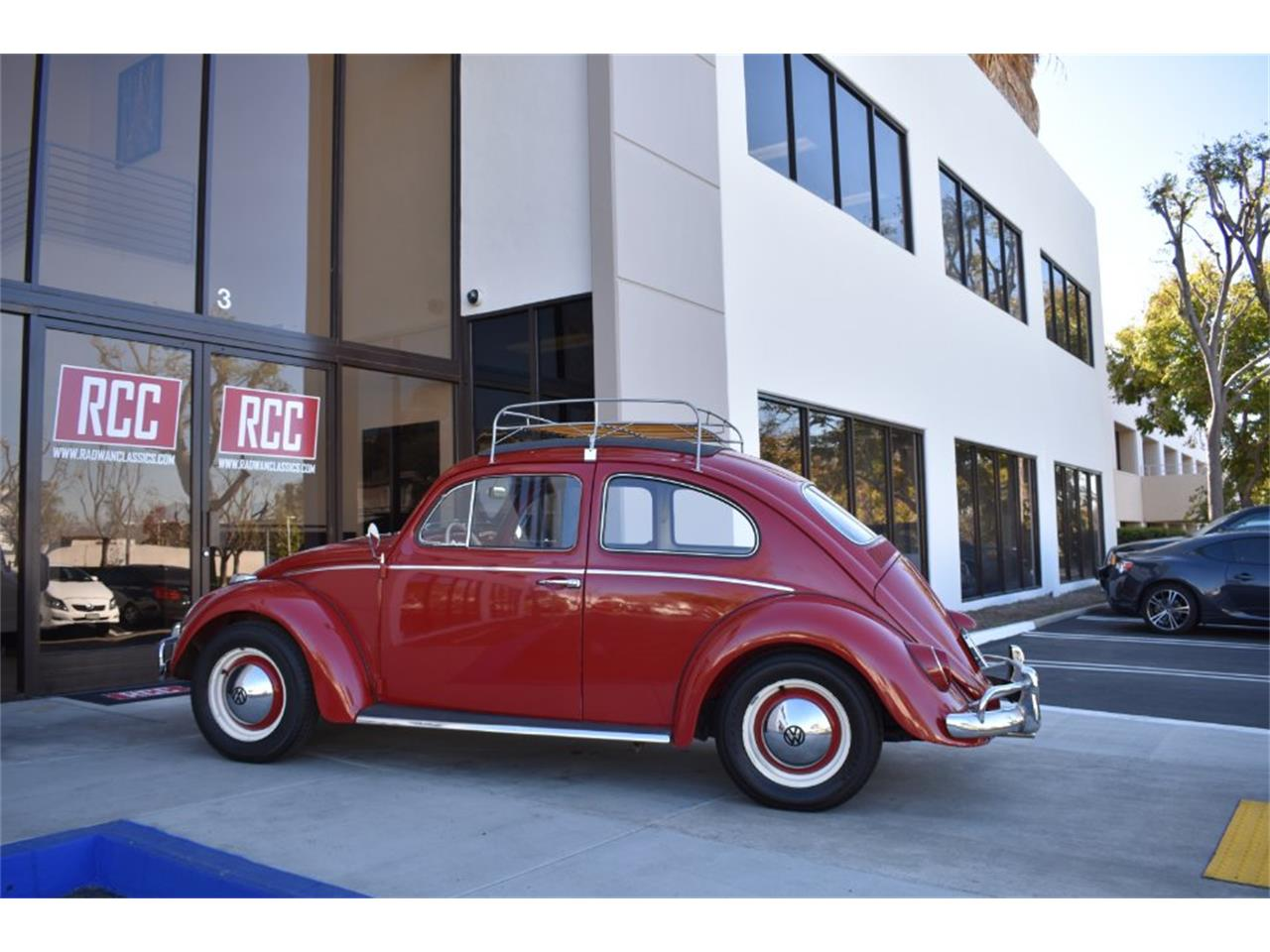 Large Picture of '62 Beetle - $19,900.00 - MN4G