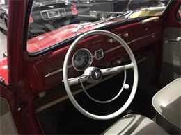 Picture of '62 Beetle located in Irvine California - $19,900.00 - MN4G