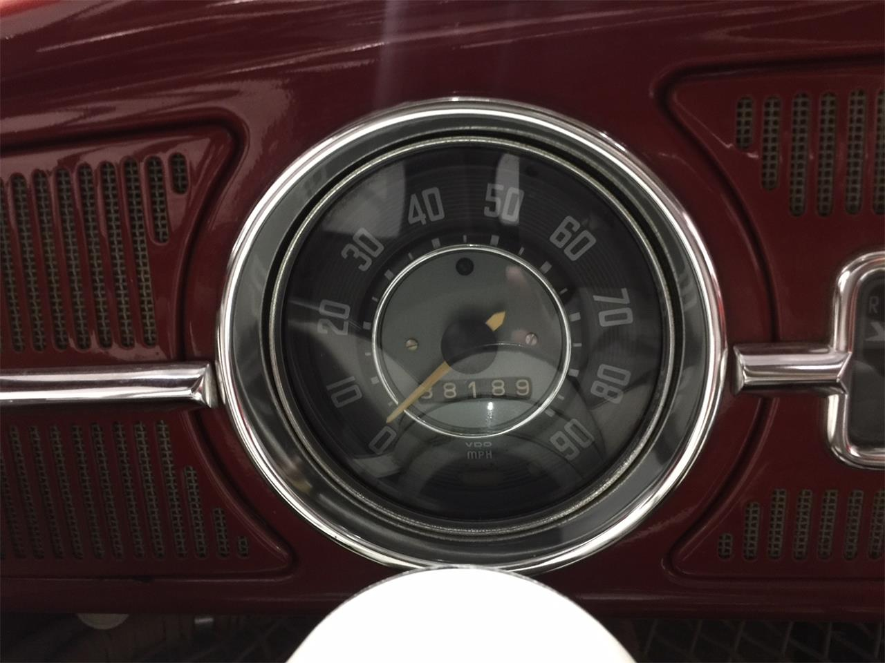 Large Picture of 1962 Beetle Offered by Radwan Classic Cars - MN4G