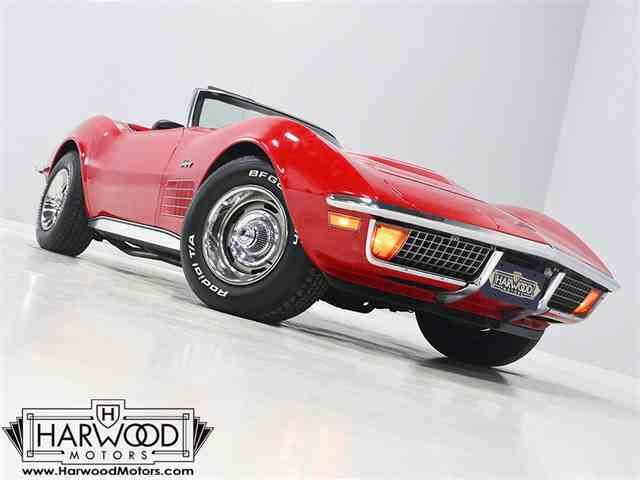 Picture of '71 Corvette - MN4Z