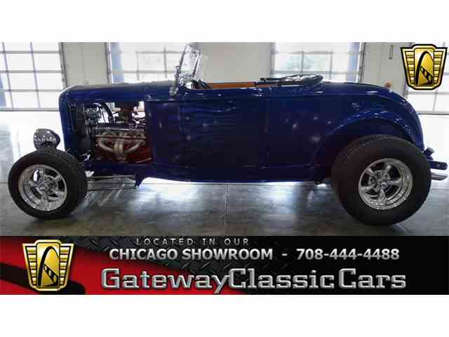 Picture of '32 Roadster - MIOI