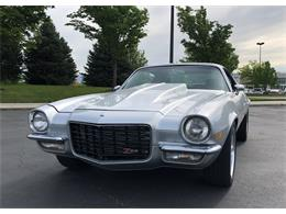 Picture of '71 Camaro SS Z28 - MN57