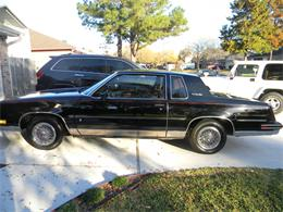Picture of '88 Oldsmobile Cutlass Supreme Brougham located in Dickinson Texas - $19,000.00 - MN5B