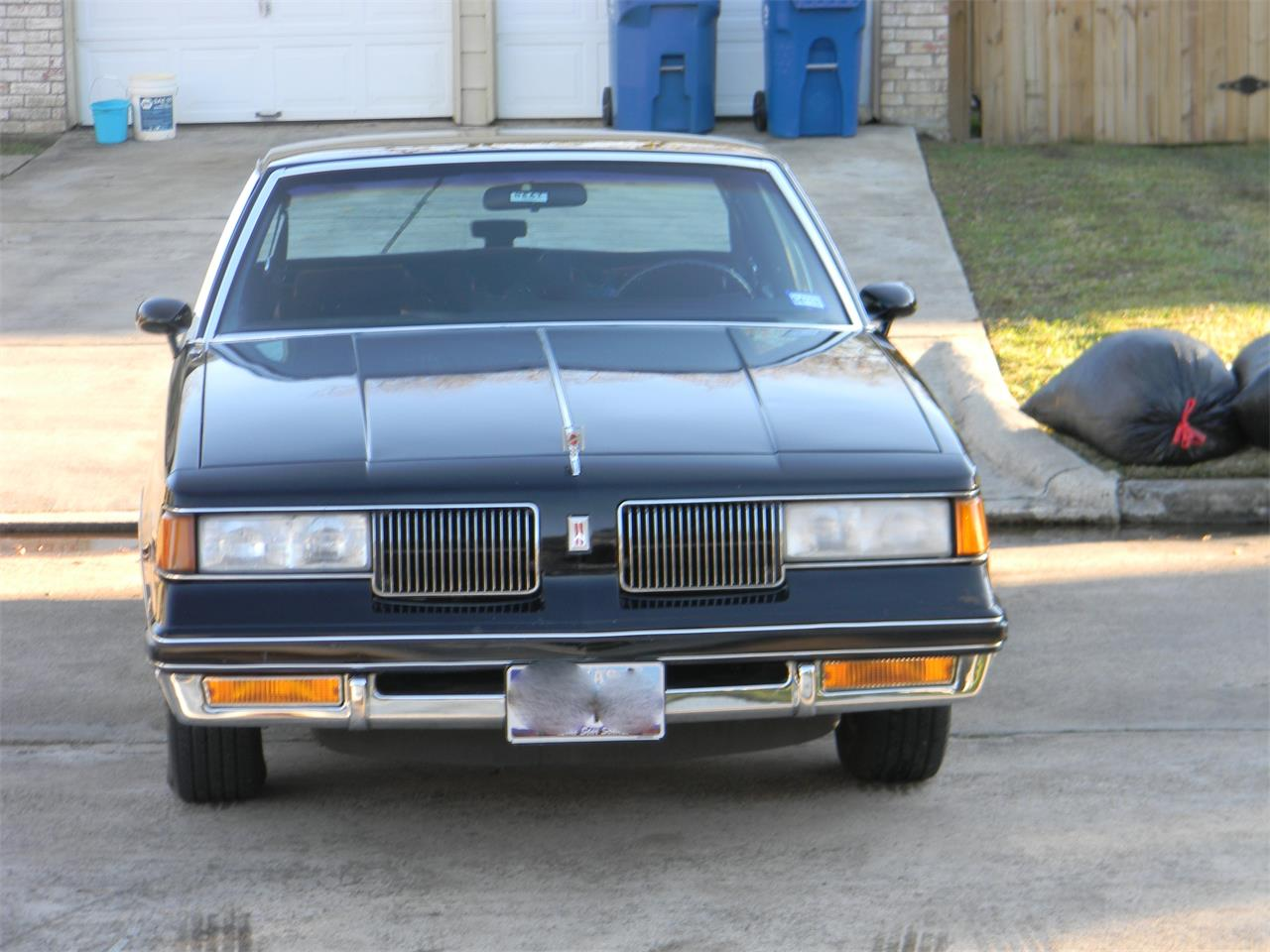 Large Picture of 1988 Oldsmobile Cutlass Supreme Brougham - $19,000.00 Offered by a Private Seller - MN5B