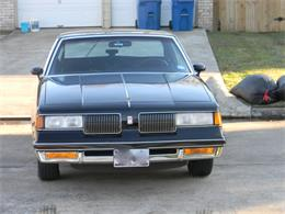 Picture of '88 Cutlass Supreme Brougham - MN5B