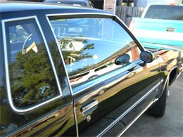 Picture of 1988 Oldsmobile Cutlass Supreme Brougham located in Dickinson Texas Offered by a Private Seller - MN5B