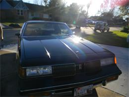 Picture of '88 Cutlass Supreme Brougham located in Dickinson Texas - MN5B