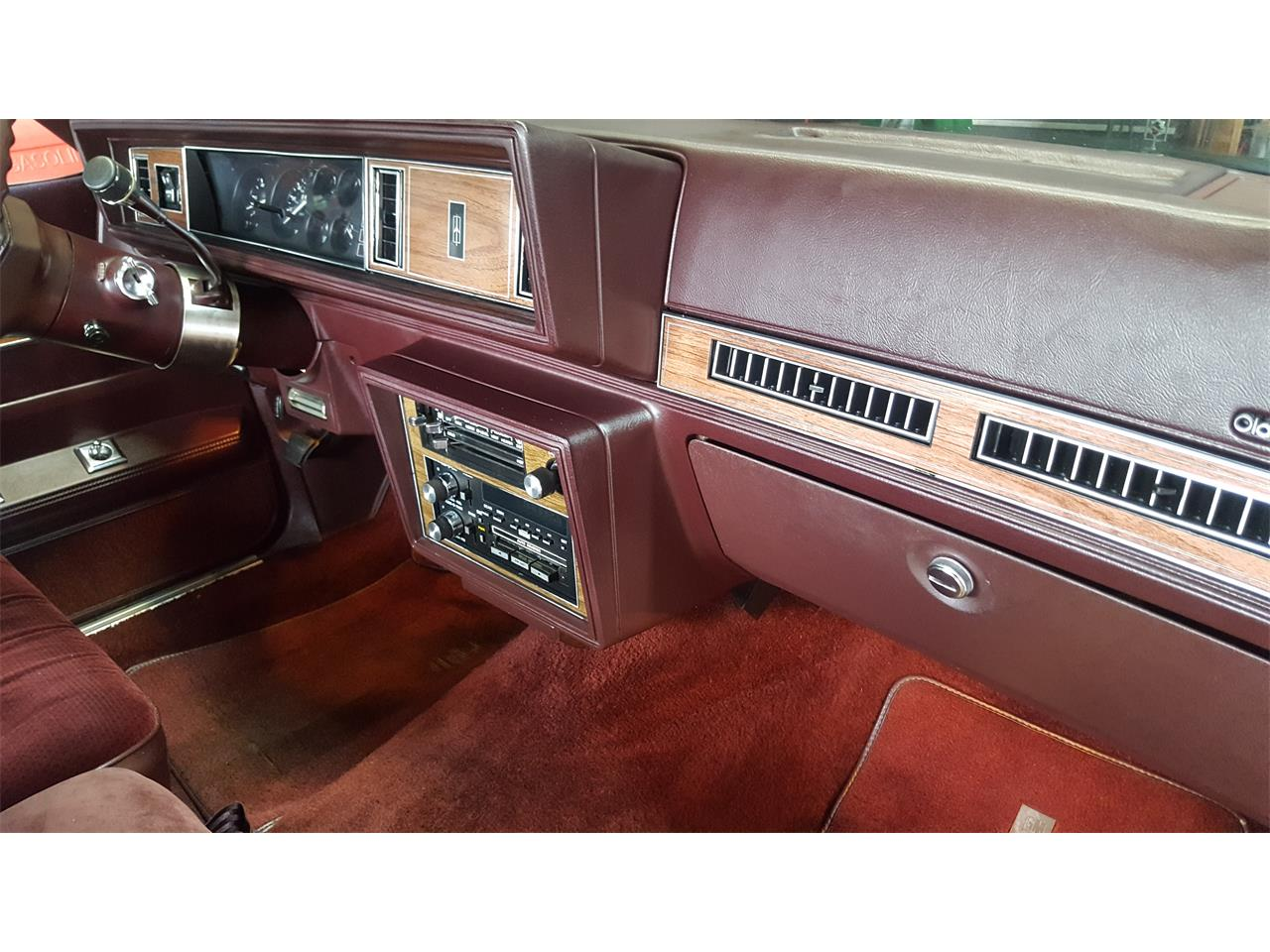 Large Picture of '88 Cutlass Supreme Brougham - MN5B