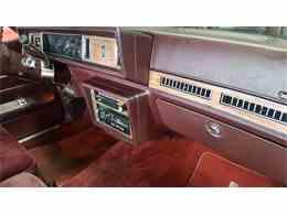 Picture of '88 Cutlass Supreme Brougham - MN5B