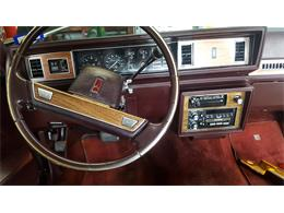 Picture of '88 Cutlass Supreme Brougham Offered by a Private Seller - MN5B