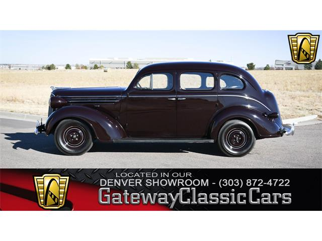 Picture of 1937 Dodge Sedan - $14,995.00 Offered by  - MN5Y