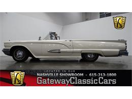 Picture of 1959 Thunderbird located in La Vergne Tennessee - $28,595.00 Offered by Gateway Classic Cars - Nashville - MN60