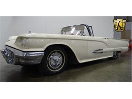 Picture of Classic '59 Ford Thunderbird located in La Vergne Tennessee Offered by Gateway Classic Cars - Nashville - MN60