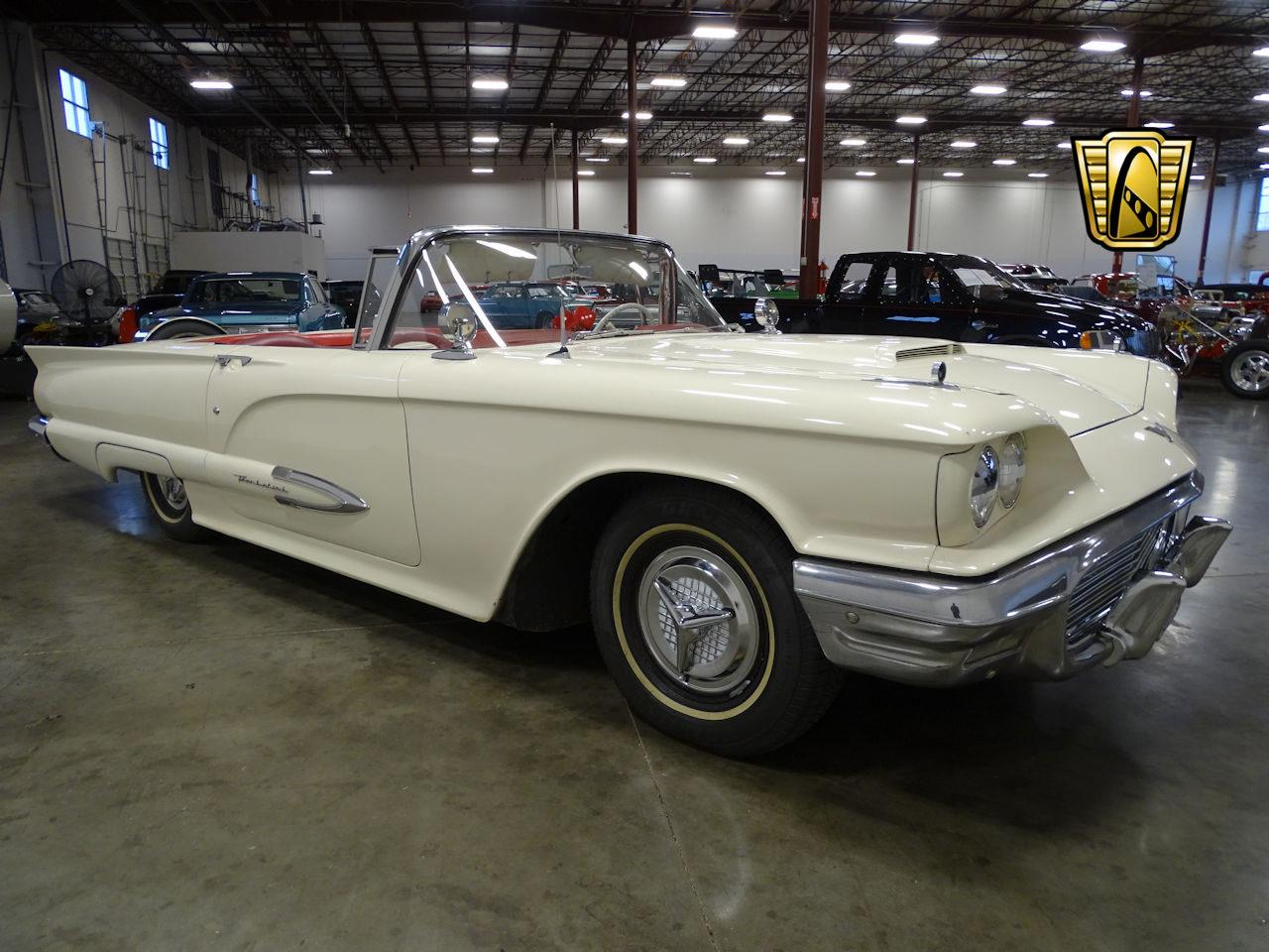Large Picture of '59 Thunderbird - $28,595.00 - MN60