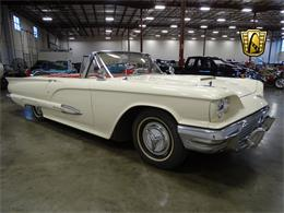 Picture of Classic '59 Ford Thunderbird located in Tennessee - MN60