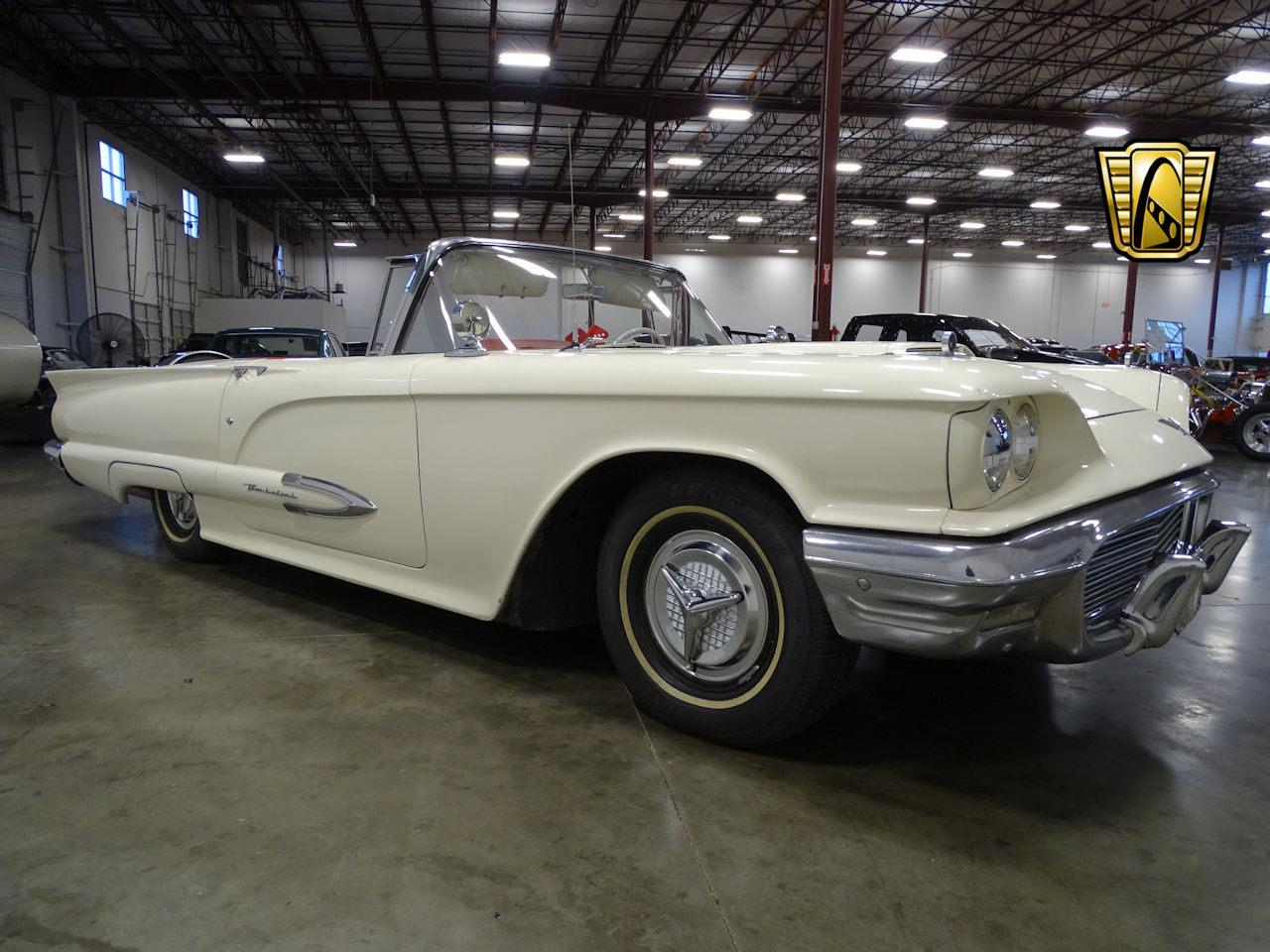 Large Picture of 1959 Ford Thunderbird Offered by Gateway Classic Cars - Nashville - MN60