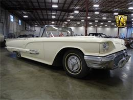 Picture of Classic 1959 Thunderbird located in La Vergne Tennessee - $28,595.00 - MN60