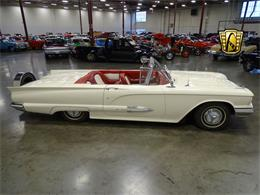 Picture of '59 Ford Thunderbird located in Tennessee Offered by Gateway Classic Cars - Nashville - MN60