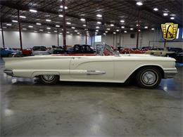 Picture of Classic '59 Ford Thunderbird located in La Vergne Tennessee - MN60